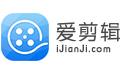 视频剪辑软件《爱剪辑》Logo
